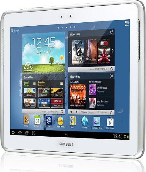 Galaxy Note 10.1 (WIFI) GT-N8013