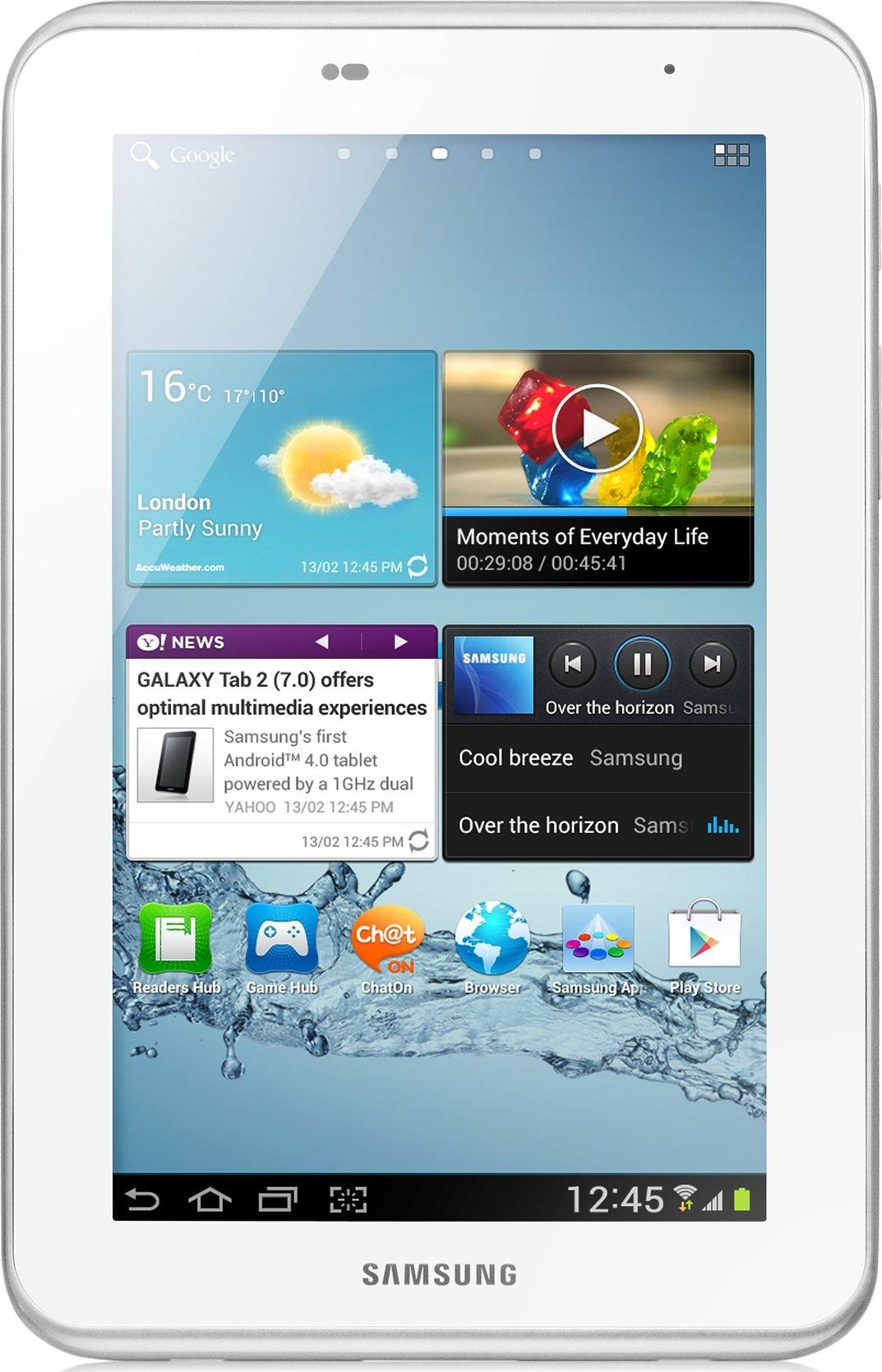 Galaxy Tab 2 7.0 WiFi GT-P3110