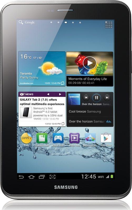 Galaxy Tab 2 7.0 WIFI GT-P3113