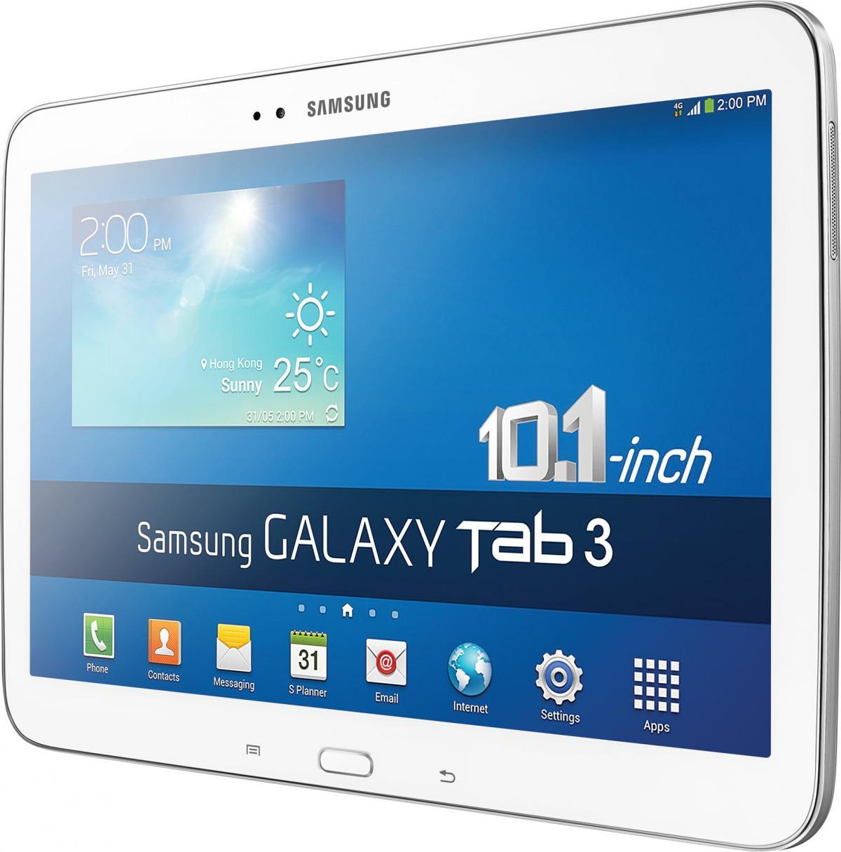 Galaxy Tab 3 10.1 LTE GT-P5220
