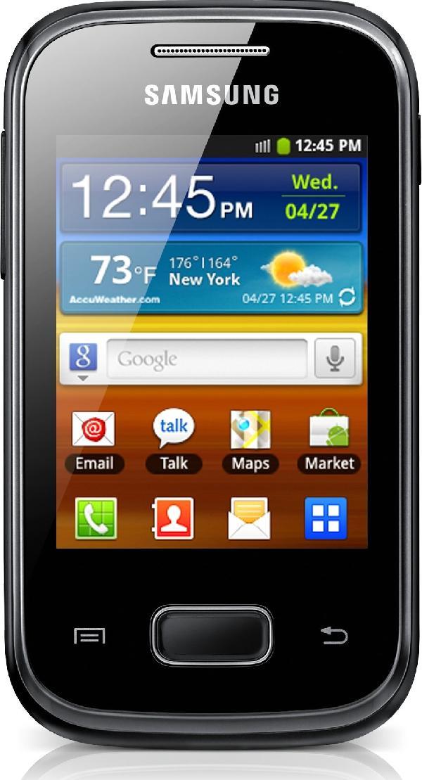 Galaxy Pocket GT-S5300B