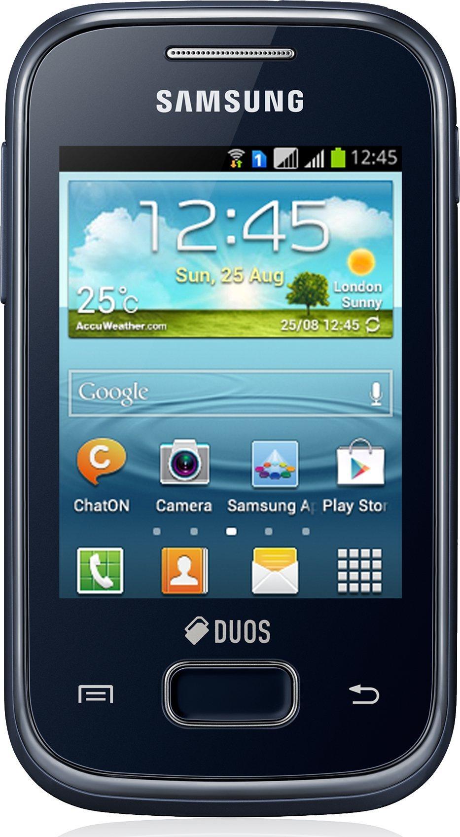GALAXY Pocket Duos Plus GT-S5303B
