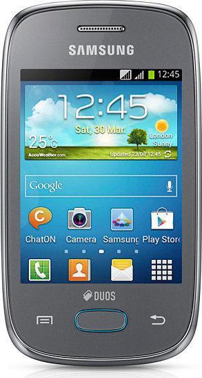 Galaxy Pocket Plus GT-S5310B