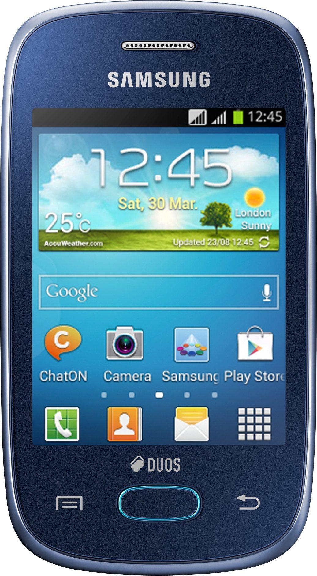 Galaxy Pocket Neo Duos GT-S5312