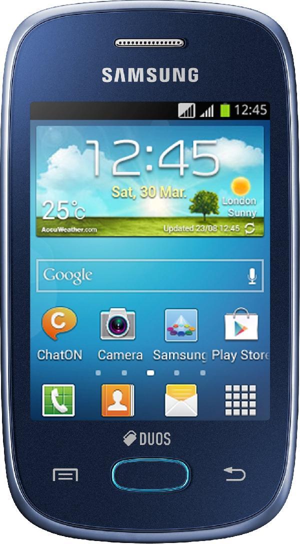 Galaxy Pocket Neo Duos GT-S5312B