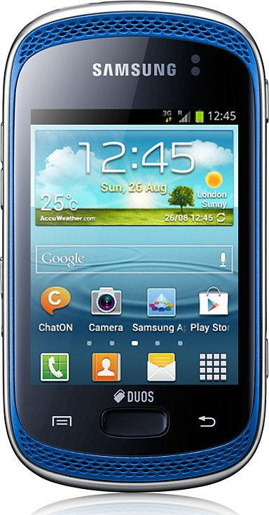 Galaxy Music Duos GT-S6012