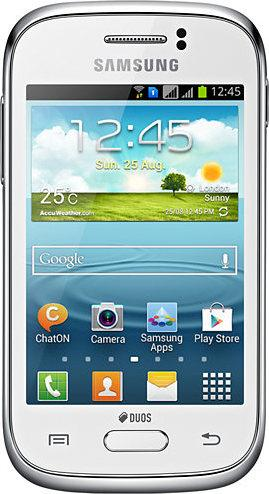 Galaxy Young Duos TV GT-S6313T