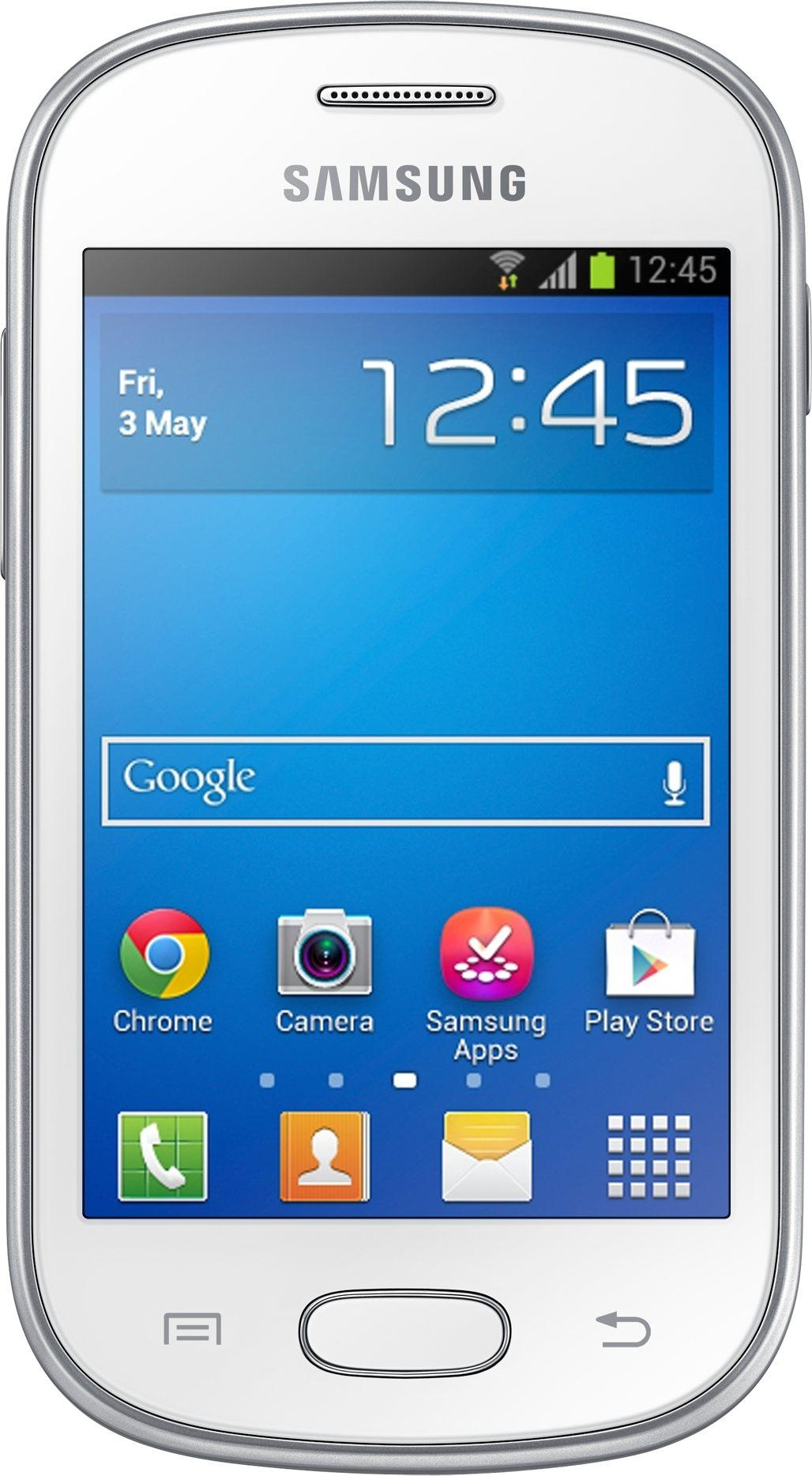 Galaxy Fame VE DUOS GT-S6790