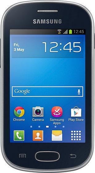 Galaxy Fame Lite (Latin) GT-S6790L