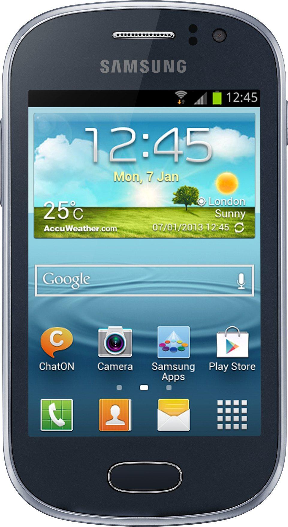 Galaxy Fame GT-S6810B