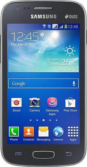 Galaxy Ace 3 LTE (South America) GT-S7275B