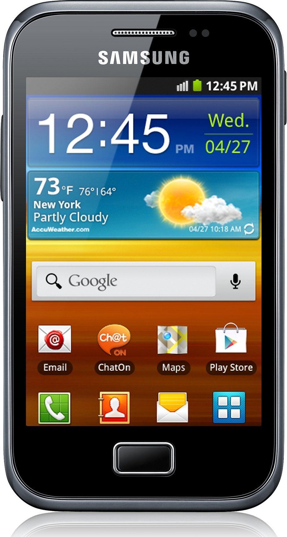Galaxy Ace Plus (Latin) GT-S7500L