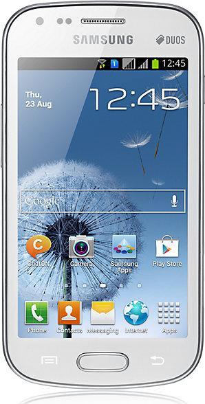 Galaxy S Duos GT-S7562L