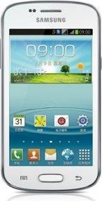 Galaxy Trend DUOS 2 GT-S7572