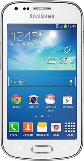 Galaxy S Duos 2 (Latin) GT-S7582L