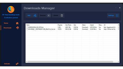 KF Host Desktop Tools