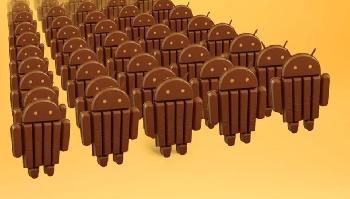 KitKat: a versão mais evoluída e mais enxuta do Android