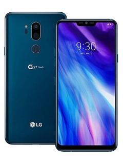 LG G7 Plus ThinQ LMG710EAW