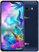 LG G8X ThinQ LMG850EM
