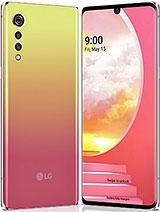 LG Velvet 5G LMG900N