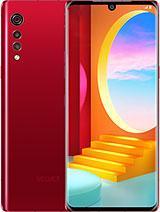 LG Velvet 5G UW LMG900VM