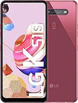 LG K51S LMK510BMW