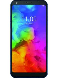 LG Q7 Plus LMQ610TAL
