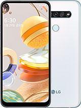 LG Q61 LMQ630N