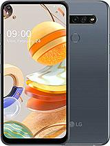 LG K61 LMQ630UM