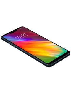 LG G7 Fit LMQ850EMW