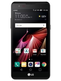 LG X Series X4 LTE LMX410S
