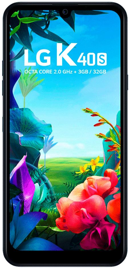LG K40S ThinQ LMX430BMW
