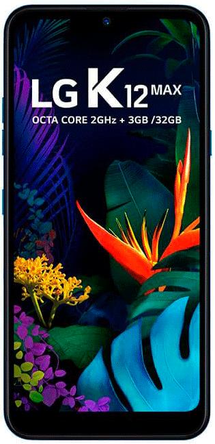 LG K12 Max LMX520BMW