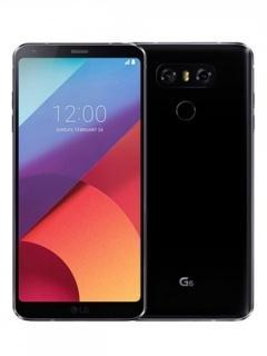 LG G6 MG600LR