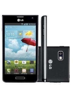 Optimus F3 LTE P655H