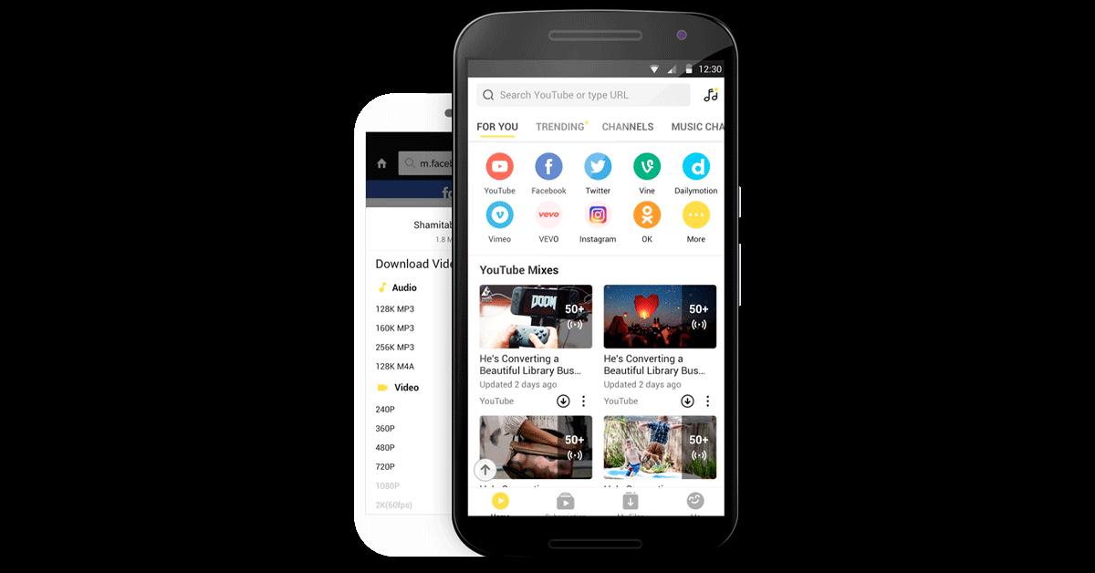 Procurando um Aplicativo Para Baixar Vídeos para Android de Graça