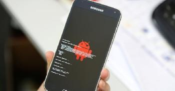 Root Samsung Galaxy S5 (SM-G900F) com Android KitKat 4.4.2