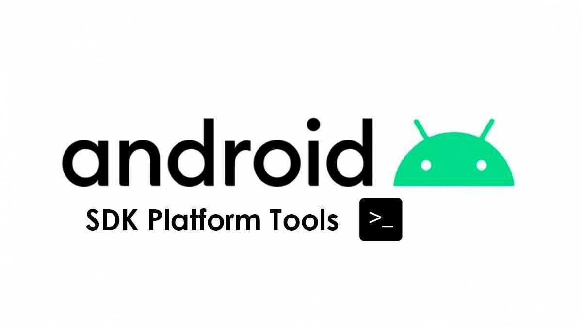 SDK Platform Tools