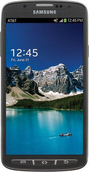 Galaxy S4 Active (AT&T) SGH-I537