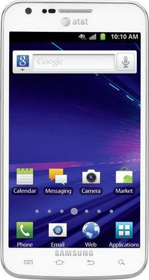 Galaxy S 2 Skyrocket SGH-I727