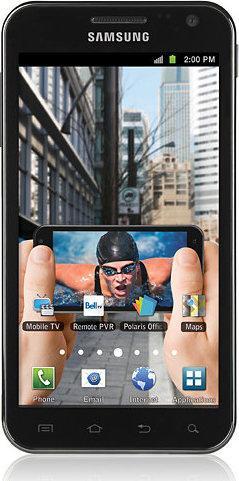 Galaxy S 2 HD LTE SGH-I757M