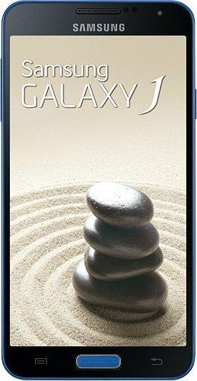 Galaxy J SGH-N075T