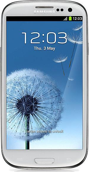 Galaxy S 3 LTE (Korea LG+) SHV-E210L