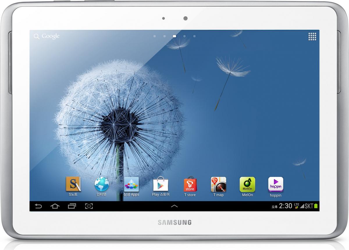 Galaxy Note 10.1 LTE (Korea) SHV-E230S