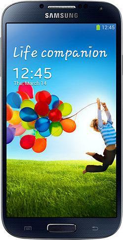 Galaxy S 4 (Korea) SHV-E300S