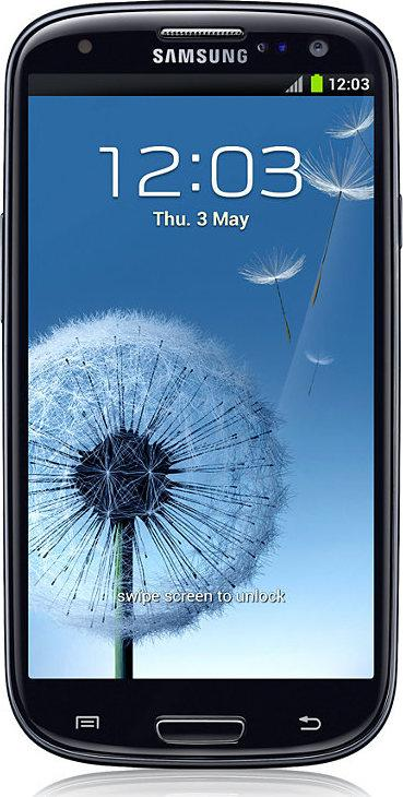 Galaxy S3 CDMA (Korea SKT) SHW-M440S