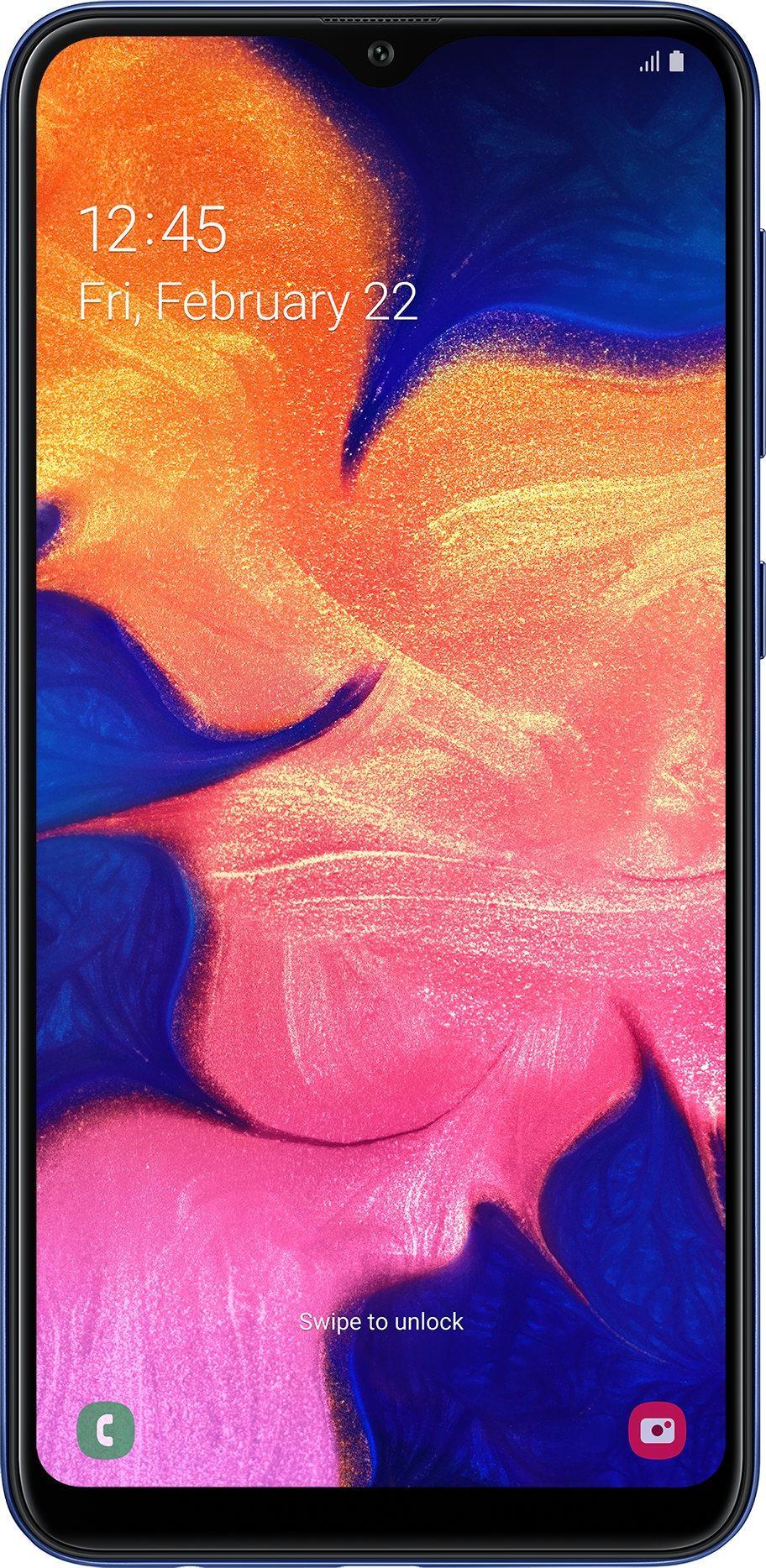 Galaxy A10 SM-A105G