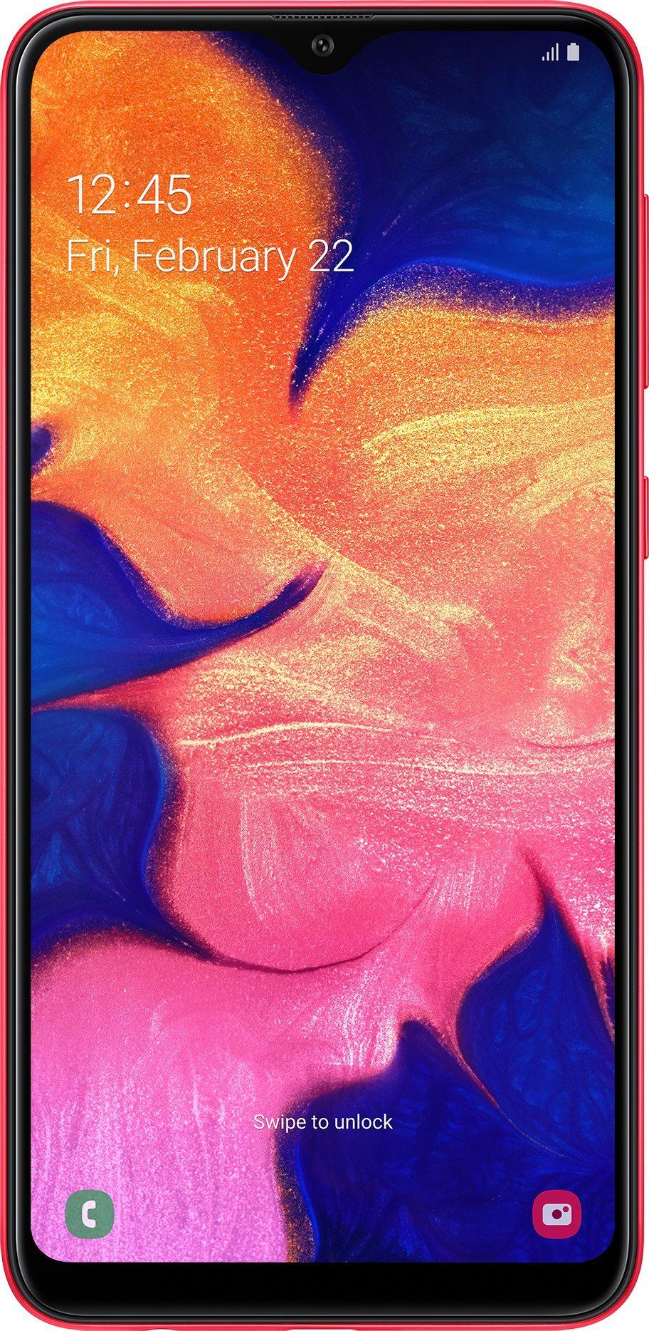 Galaxy A10 SM-A105M