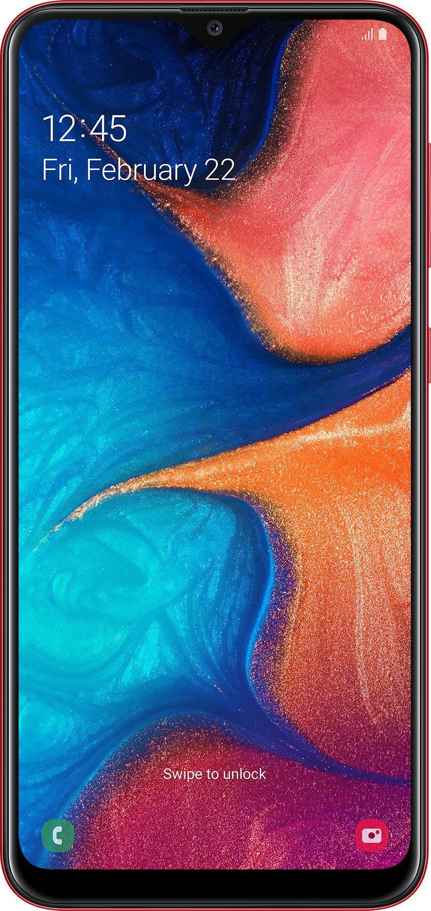 Galaxy A20 SM-A205G