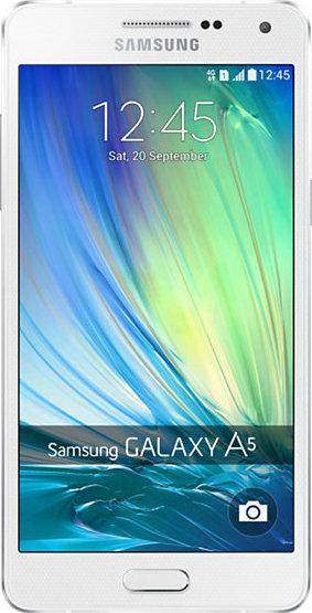 Galaxy A5 (China) SM-A5000